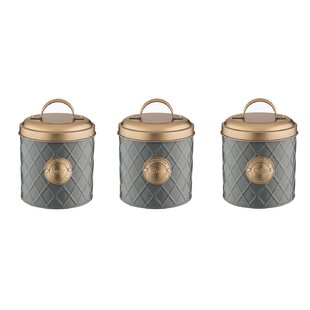 Kitchen Canisters Jars Youll Love Wayfaircouk