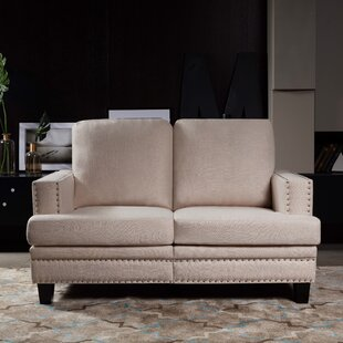 Bordelon Loveseat