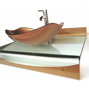 Kokols 24 Bathroom Vanity Set kokols   wayfair