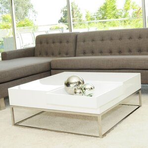 Mattox Coffee Table by Wade Logan