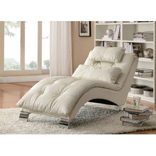 Ebern Designs Firestone Chaise Lounge