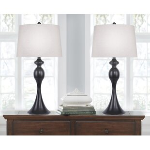 Byrge Metal 30 Table Lamp (Set of 2)