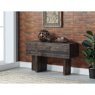 Gillian Console Table by Loon Peak