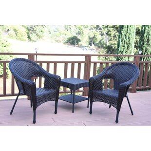 Roundtree 3 Piece Seating Group