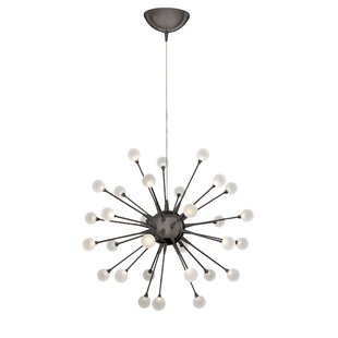 Hinkley Lighting Melanie 30-Light LED Chandelier