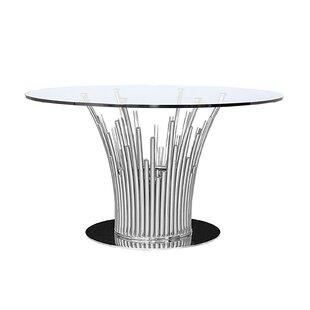 Mauris Dining Table by RMG Fine Imports #2