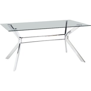 Sunpan Modern Ikon Dining Table