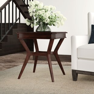 Belmont Square End Table