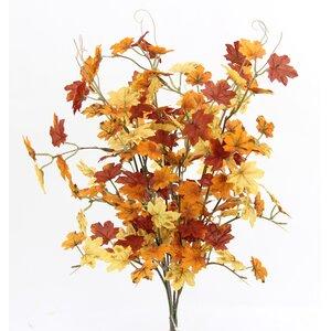 Artificial Maple Floral Arrangement