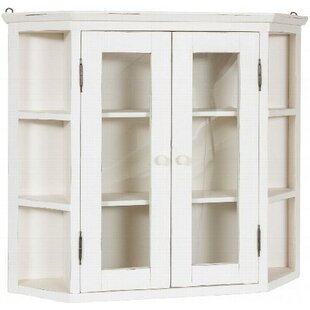 Houon Standard China Cabinet By Brambly Cottage