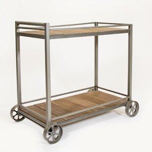 17 Stories Siya Bar Cart