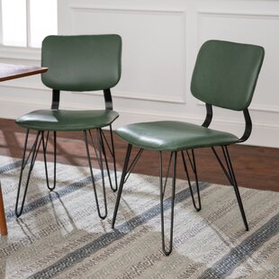 Amari Upholstered Dining Chair (Set of 2)
