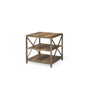 Find Skeen End Table by Williston Forge