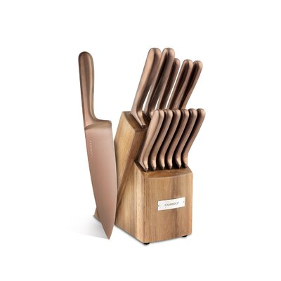 Kitchen Knife Sets You Ll Love In 2019 Wayfair
