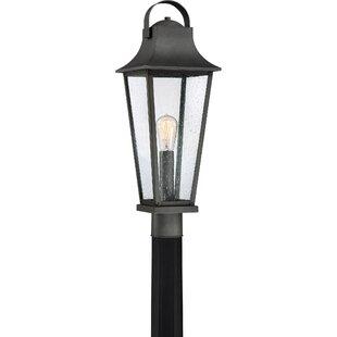 Endicott 1-Light Lantern Head by Charlton Home