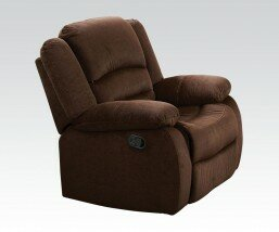 Bailey Manual Rocker Recliner