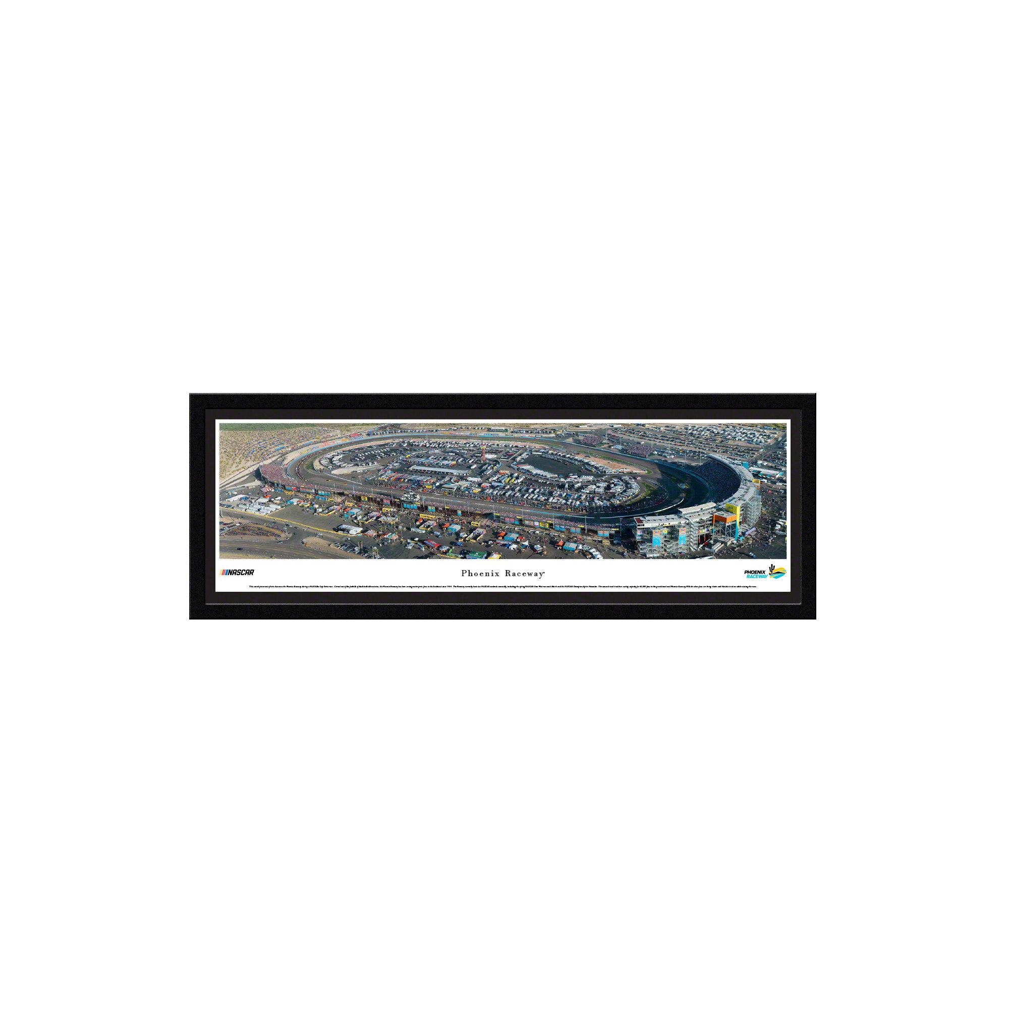 Phoenix International Raceway Blakeway Panoramas NASCAR Posters