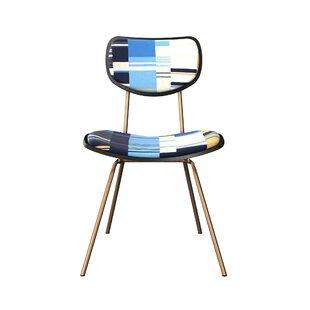 Ivy Bronx Cloyne Upholstered Dining Chair