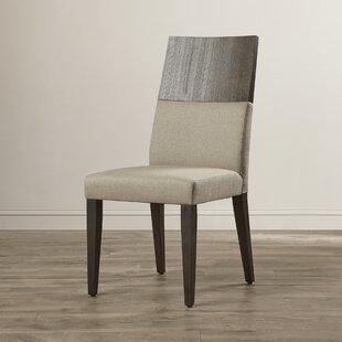 Sunpan Modern Camila Parsons Chair (Set of 2)