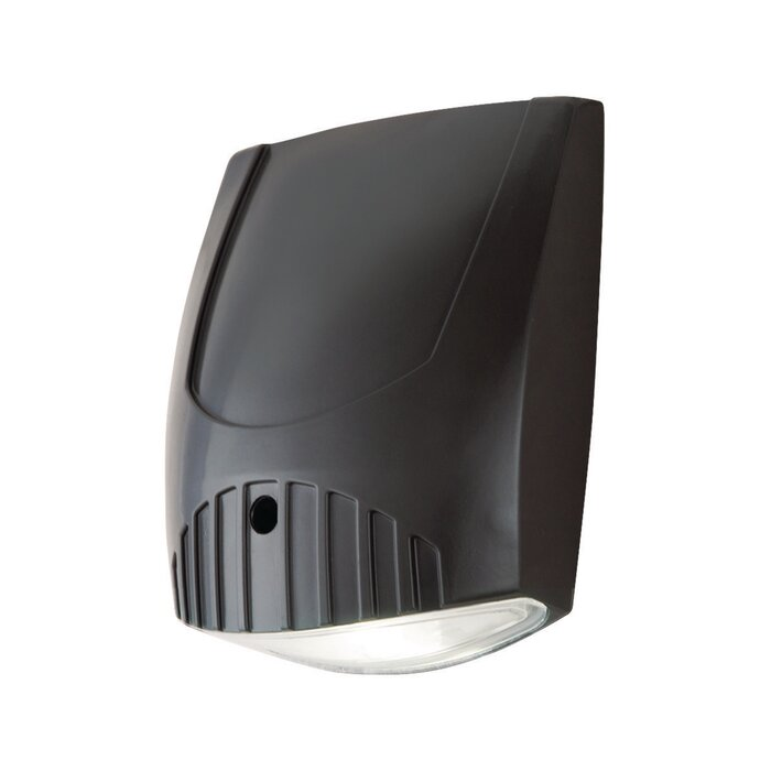 All Pro Led Outdoor Security Wall Pack
