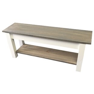 Gracie Oaks Mccardle Bench..