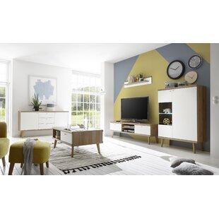 White Living Room Cabinets | Wayfair.co.uk