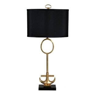 Gold leaf lamp wayfair search results for gold leaf lamp aloadofball