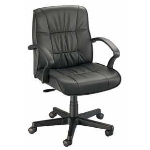 Alvin and Co. Leather Executive Chair