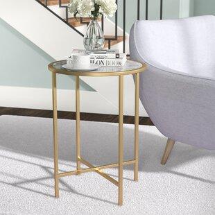 Compare & Buy Daliah End Table ByWilla Arlo Interiors