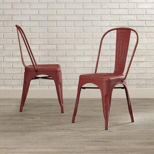 Leo Bistro Dining Chair (Set of 2)