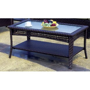 Spuyten Martinique Coffee Table by Bay Isle Home #2