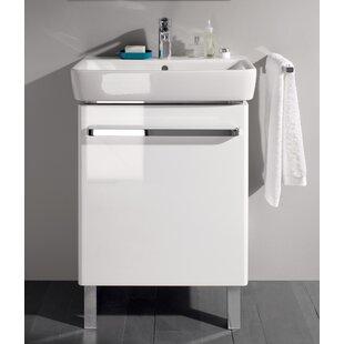 Desalvo 22 Single Bathroom Vanity Set by Orren Ellis