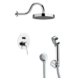 Remer by Nameek's Orsino Pressure Balance Shower Faucet