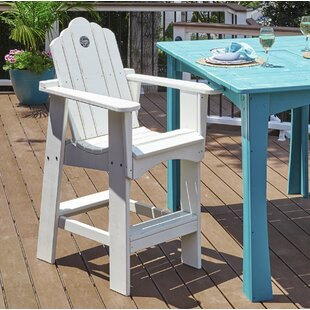 Companion Balcony Patio Bar Stool