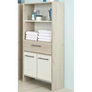 Jan 62 X 136.2cm Wall Mounted Cabinet By Quickset