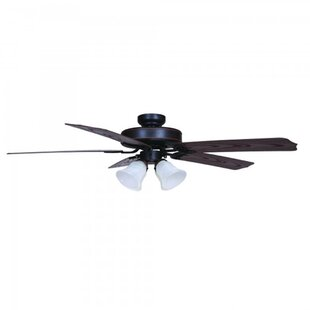52 Cornwall 5 Blade Outdoor Ceiling Fan