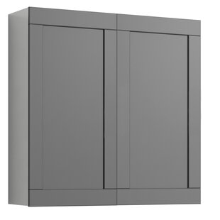 Bryce 60 X 70cm Wall Mounted Cabinet By Ebern Designs