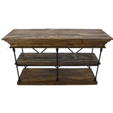 Alden Solid Wood TV Stand for TVs up to 70 by Gracie Oaks