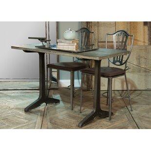 Nordic Wall Coffee Table Sarreid Ltd