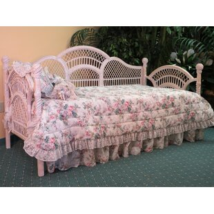 Spice Islands Wicker Daybed