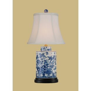 Exceptional Porcelain Table Lamps Youu0027ll Love   Wayfair