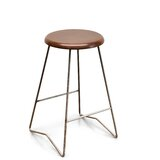 Robertsdale 25.5 Counter Stool (Set of 2) by Foundry Select