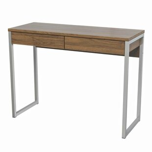 Zipcode Design Chang 2 Drawer Writing Desk