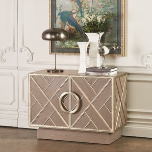 Amherst 2 Door Accent Cabinet by Global Views