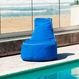 Sunbrella Bean Bag Chair by Hip Chik Chairs