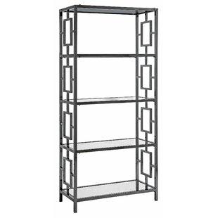 Kravitz Etagere Bookcase