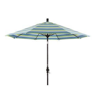 Beachcrest Home Muldoon 9' Market Umbrella