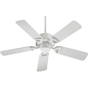 Best Reviews 42 Pateley 5-Blade Patio Ceiling Fan By Charlton Home