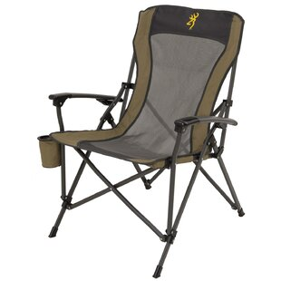 Folding Camping Chair by Freeport Park