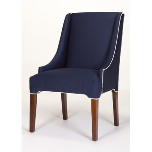 Litchfield Upholstered Dining Chair Sloane Whitney